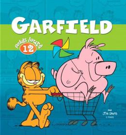 Garfield poids lourd tome 12