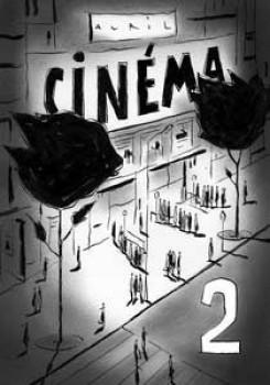 cinéma ; deuxième partie