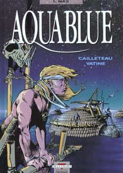 Aquablue tome 1