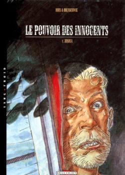 le pouvoir des innocents tome 1 - joshua