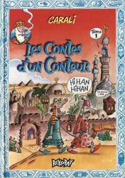 les contes d'un conteur tome 1