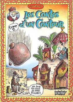 les contes d'un conteur tome 2