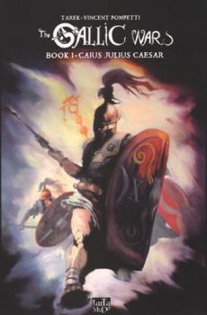 Gallic Wars tome 1 - Caius Julius Cesar