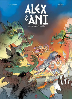 Alex & Ani tome 2