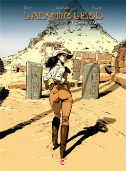Lady McLeod tome 2