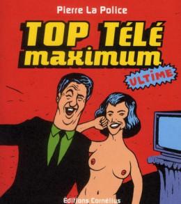 top télé maximum (édition 2011)