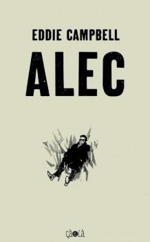 Alec - intégrale tome 1 à tome 3