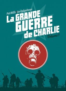 la grande guerre de Charlie tome 1
