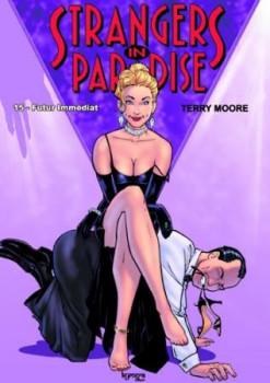 strangers in Paradise tome 15 - futur immédiat