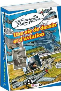 une vie de dessin et d'aviation