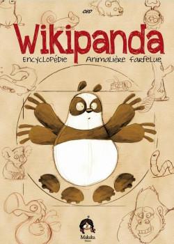 wikipanda ; encyclopédie animalière farfelue