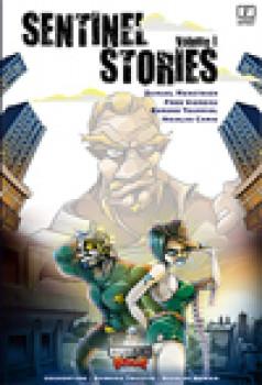 Sentinel stories - urban rivals tome 1