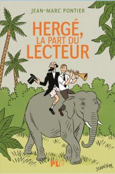 Hergé, la part du lecteur