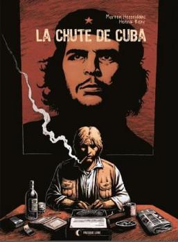 La chûte de Cuba