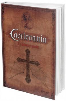 Castlevania ; le manuscrit maudit