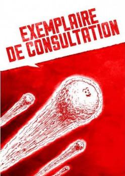 exemplaire de consultation