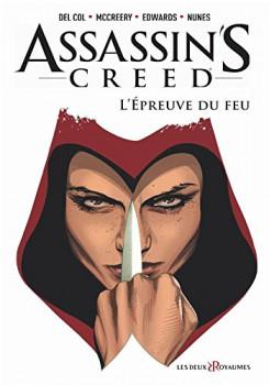 Assassin's creed (comics) tome 1