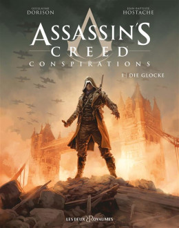 Assassin's Creed - Conspirations tome 1
