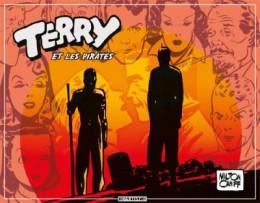 Terry et les pirates tome 4