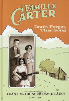 La famille Carter