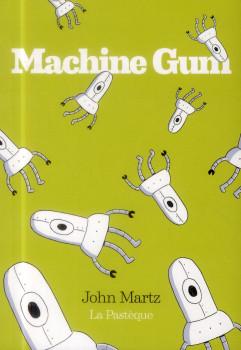 machine gum