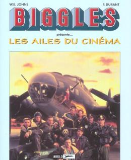 Biggles présente les ailes du cinéma