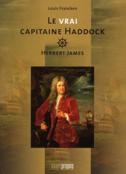 Le vrai capitaine Haddock - Herbert James