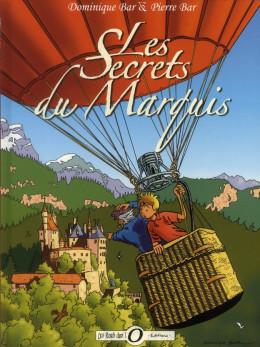 les secrets du marquis