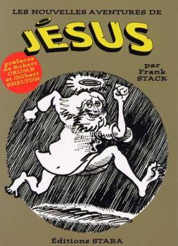 les nouvelles aventures de jésus