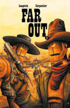 Far out tome 2