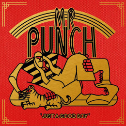 Mr. Punch ; just a good boy