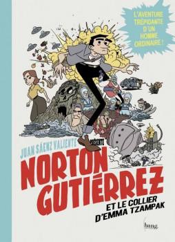 Norton Gutierrez et le collier d'Emma