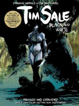 Les grands entretiens de la bande dessinée : Tim Sale