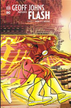 Geoff Johns présente Flash tome 1