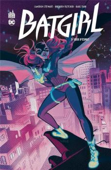 Batgirl tome 3