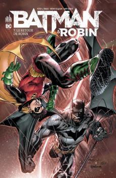 Batman et Robin tome 7