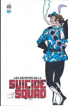 Les archives de la Suicide Squad tome 2