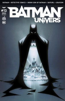 Batman univers tome 12