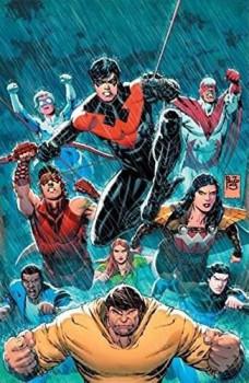 Justice League univers tome 13