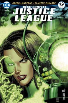 Justice league récit complet tome 2