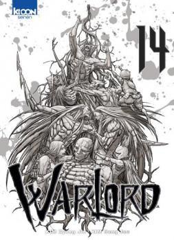 Warlord tome 14