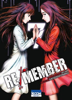 Re/Member tome 7