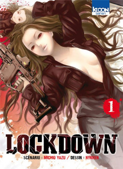 Lockdown tome 1