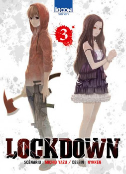 Lockdown tome 3