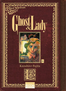 Ghost & lady tome 2