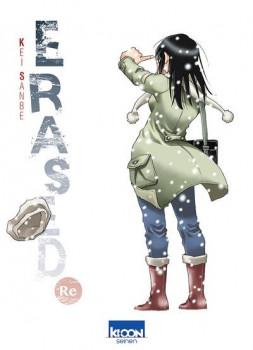 Erased - Re