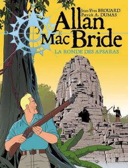 Allan Mac Bride tome 5