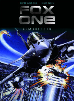 fox one tome 1 - armageddon