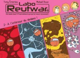 Labo Reutwar tome 2