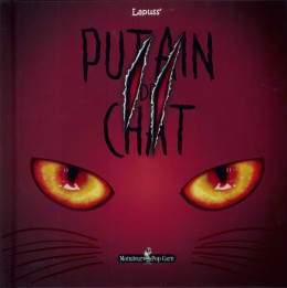 Putain de chat tome 2